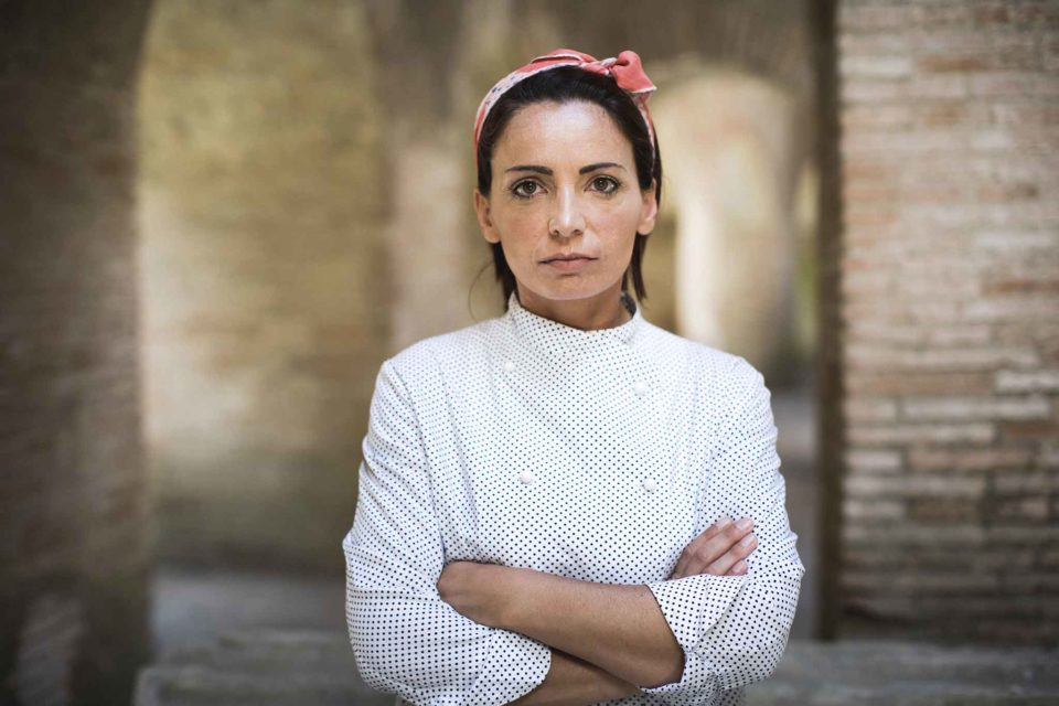 Es italiana la Chef Michelin del Año